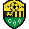 Logo van RKSV Halsteren
