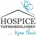 organisatie logo Hospice Vijfheerenlanden