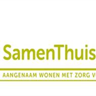 organisatie logo SamenThuis