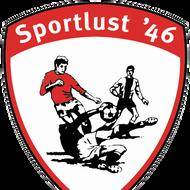 organisatie logo Voetbalvereniging Sportlust '46