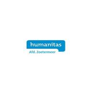 organisatie logo Humanitas Zoetermeer