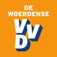 organisatie logo De Woerdense VVD