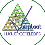 Logo van Huiswerkbegeleiding Vuurplaat