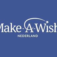 organisatie logo Make-A-Wish Nederland