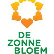 organisatie logo Nationale Vereniging de Zonnebloem