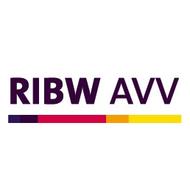 organisatie logo RIBW AVV