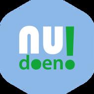 Logo van NUdoen! Abrona