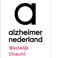 organisatie logo Alzheimer Nederland Westelijk Utrecht