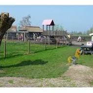Logo van Kinderboerderij Oortjespad