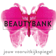 Logo van Beauty Bank