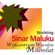 Logo van Stichting Sinar Maluku Woerden, Wijkcentrum Molenvliet