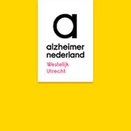 organisatie logo Alzheimer Nederland