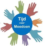 Logo van Tijdvoormeedoen