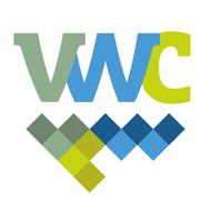 organisatie logo Vrijwilligerscentrum Haarlem & omgeving