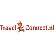 organisatie logo Travel2Connect