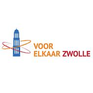 Logo van Stichting Voor Elkaar Zwolle