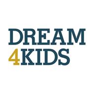 Logo van Dream4Kids
