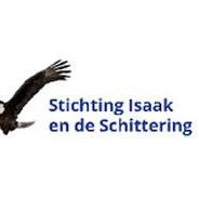 Logo van Stichting Isaak en de Schittering