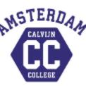 Logo van Calvijn College Amsterdam