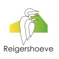 organisatie logo Reigershoeve