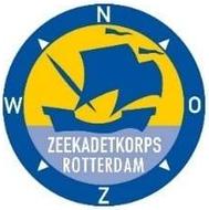 organisatie logo Zeekadetkorps Rotterdam