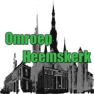 Logo van Stichting Lokale Omroep Heemskerk