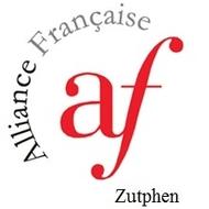 Logo van Alliance Française Zutphen
