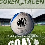 Logo van Stichting Goal Sportsmanagement