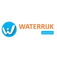 organisatie logo Zwemschool Waterrijk