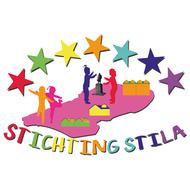 Logo van Stichting STILA