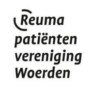 organisatie logo Reuma Patiënten vereniging Woerden e.o.