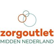 Logo van Zorgoutlet Midden Nederland