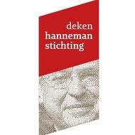 Logo van Deken Hanneman Stichting