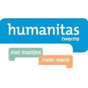 Logo van Humanitas Twente Samen Actief