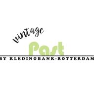 organisatie logo Kledingbank Rotterdam
