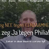 organisatie logo Stichting Philia