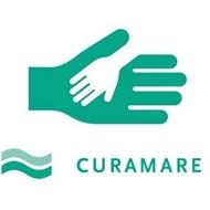 organisatie logo CuraMare