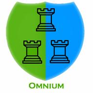 Logo van Omniumschool