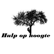 organisatie logo Hulp op hoogte