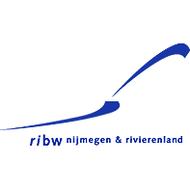 Logo van RIBW Nijmegen & Rivierenland