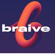organisatie logo Braive