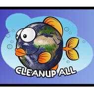 organisatie logo Cleanup All Delft
