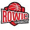organisatie logo DBV Rowic