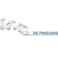 Logo van De Pinguins