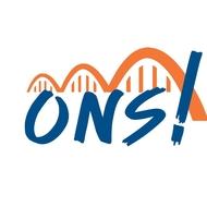 Logo van Schoolmaatjes ONS