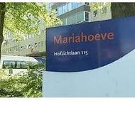 organisatie logo Florence Expertisecentrum Mariahoeve