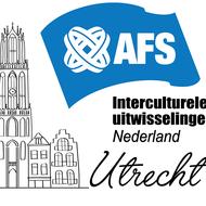 Logo van AFS Nederland