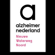 organisatie logo Alzheimer afdeling Nieuwe waterweg noord