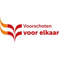 organisatie logo Voorschotenvoorelkaar