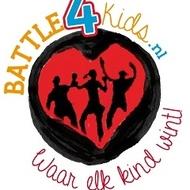 organisatie logo Stichting Battle4kids